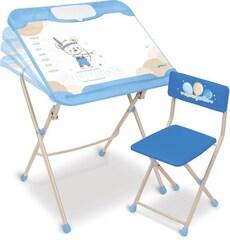 Стол стул мягк КНД5