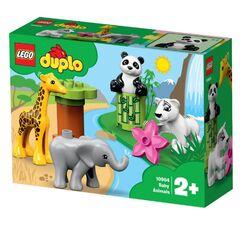 Конструктор Лего 10904 Детишки животных