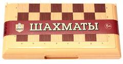 шахматы 03883 пласт.короб