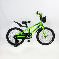 вело дет 20 Fnix