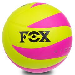 мяч волейбольный molten fox