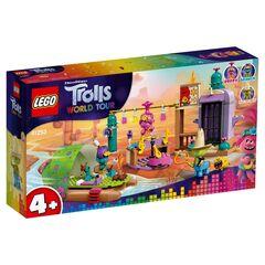 Конструктор Лего 41253 Тролли.Приключения