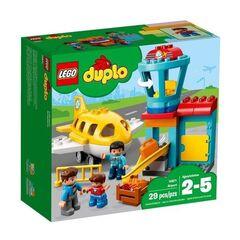 Конструктор Лего 10871 Аэропорт