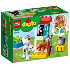 Конструктор Лего 10870 Домашние животные