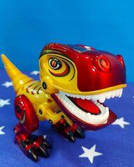 Динозавр 66-1203