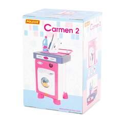 Cтиральная машинка 57907 Carmen