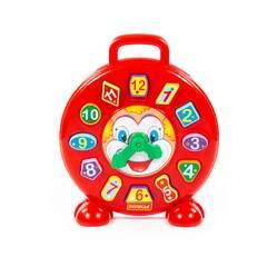 Часы 62741 Клоун в сеточке