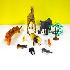Животные NATURAL WORLD бол