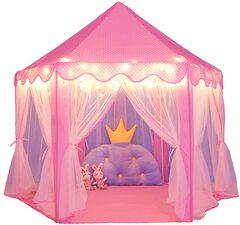 палатка 0883 princess six game tent