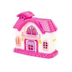"""Кукольный домик """"Сказка"""" (в пакете) 78254"""