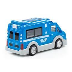 Машинка 79664 полиция