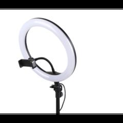 кольцевая лампа qx-260 26см