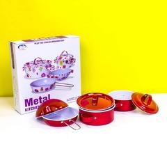 Посуда 620-В5 Cooking utensils