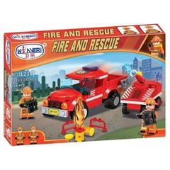 конструктор 1231 пожарные