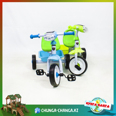 вело 3х кол LUYANG