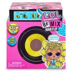 Кукла 566960 LOL Remix