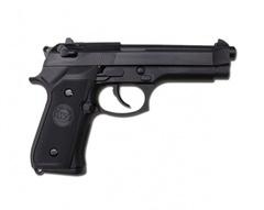 пистолет С3А