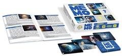 Игра 03595 Космос Мемо 50 карточек