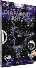 набор для творчества diamond art 5 форм эл.