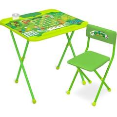 Стол стул мягк КНД 1,2,3