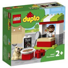 Конструктор Лего 10927 Киоск пиццерияя