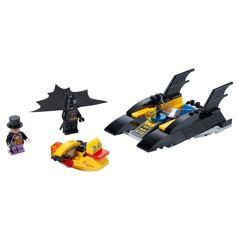 Конструктор Лего 76158