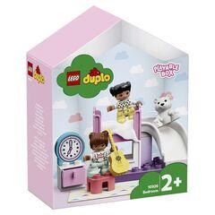 Конструктор Лего 10926 Спальня