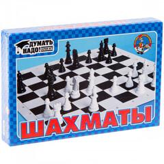 Шахматы 01457