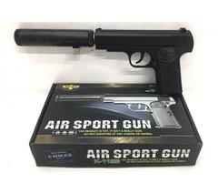 ПИСТОЛЕТ AIR SPORT GUN К-112S