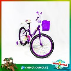 Велосипед детский 20 Принцесса