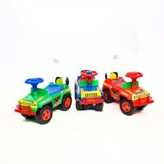 Машинка толокар 606-708