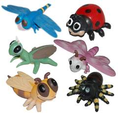 насекомые 888