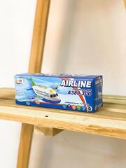 самолет 380-300