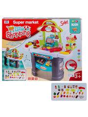 Супермаркет 008-911