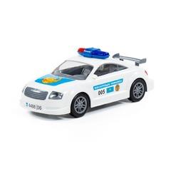 Машинка 67784 ДПС Казахстан