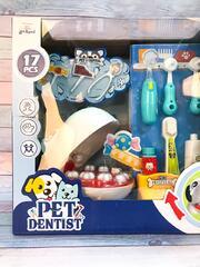 Набор доктора 8392 Pet Dentist