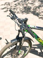 Вело гор 26 Velopro МА 200 алюм