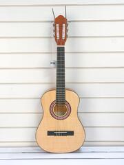 Гитара HOMEAGE LC-3400 нат кор 32КЛ+А