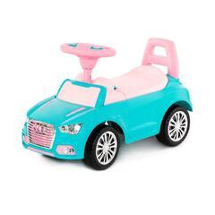 Машинка толокар 84484 супер кар